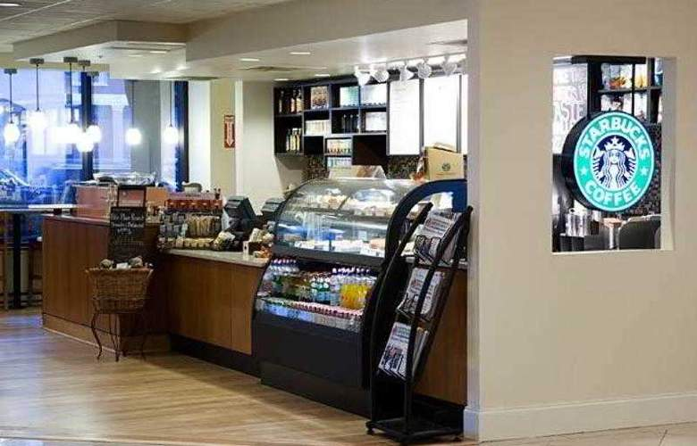 Richmond Marriott - Hotel - 11