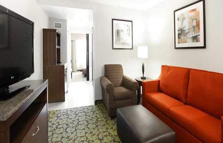 Hilton Garden Inn Olathe, KS - Room - 6