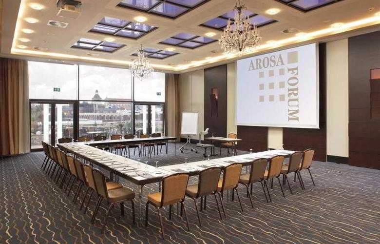 Best Western Premier Arosa Hotel - Hotel - 25