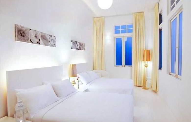 Chulia Heritage Hotel - Room - 1