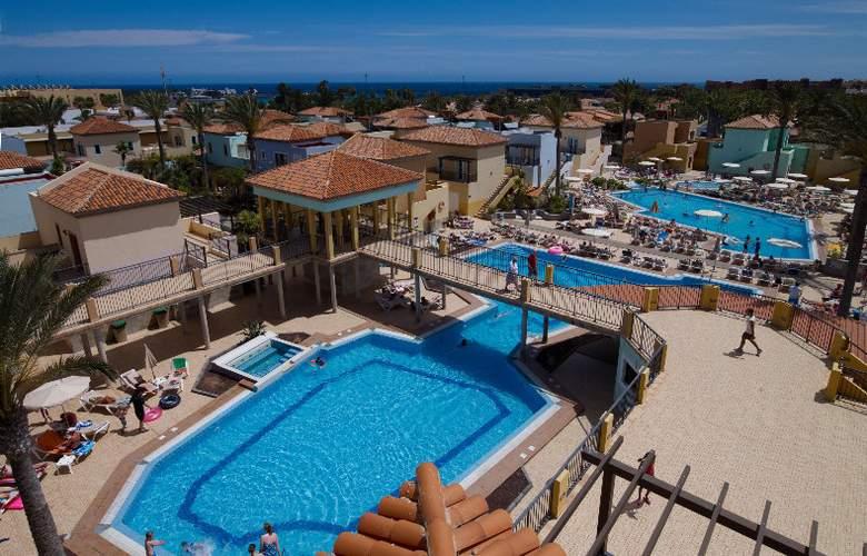 Broncemar Beach - Hotel - 2