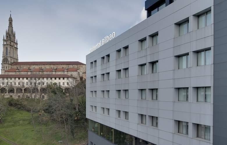 Occidental Bilbao - Hotel - 8
