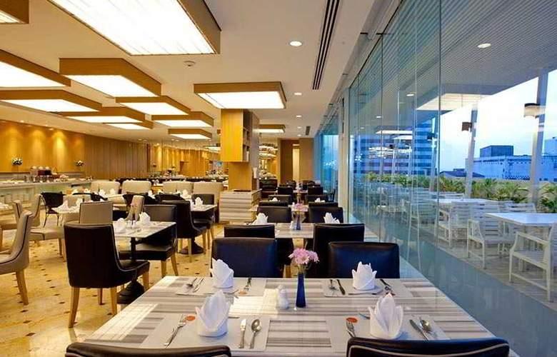 Centara Hotel Hat Yai - Restaurant - 18