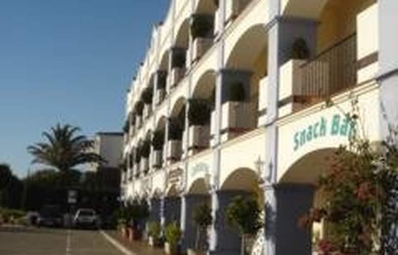 Piedra Paloma - Hotel - 0