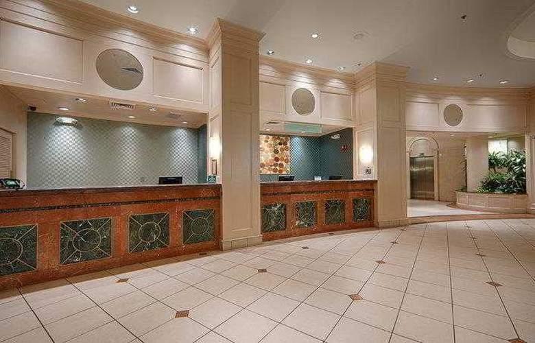 Best Western Lake Buena Vista Resort - Hotel - 24