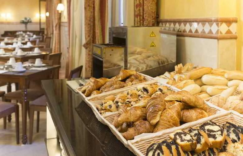 Eurostars Maimonides - Hotel - 6
