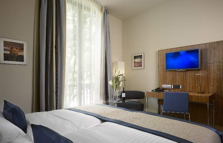 K+K Hotel Picasso - Room - 7