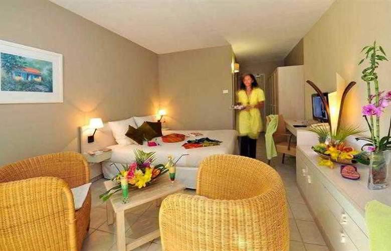 Relais de l'Hermitage - Hotel - 0