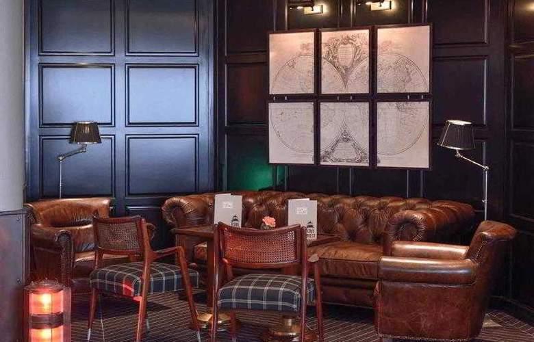Cote Ouest Thalasso & Spa Les Sables d'Olonne - Hotel - 48