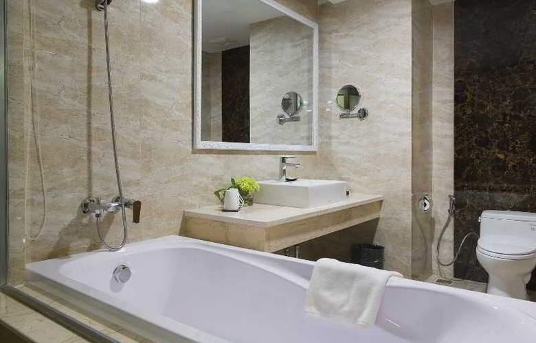 Muong Thanh Nha Trang Centre Hotel - Room - 35