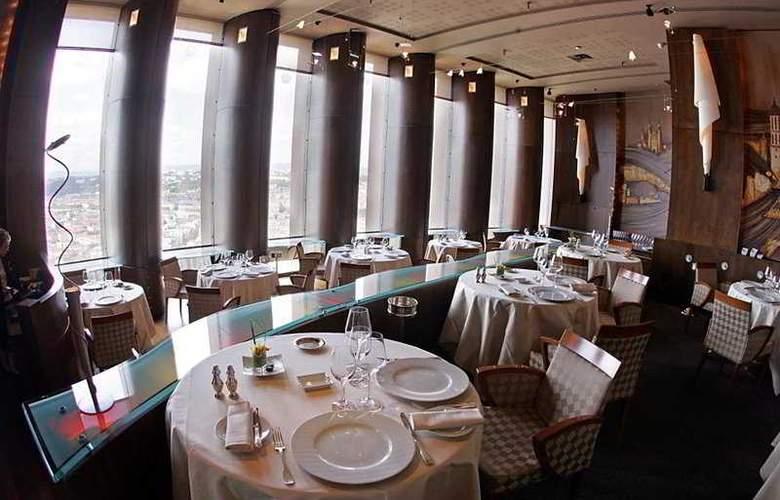 Radisson Blu Lyon - Restaurant - 6