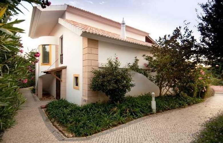 Luzmar Villas - Hotel - 12