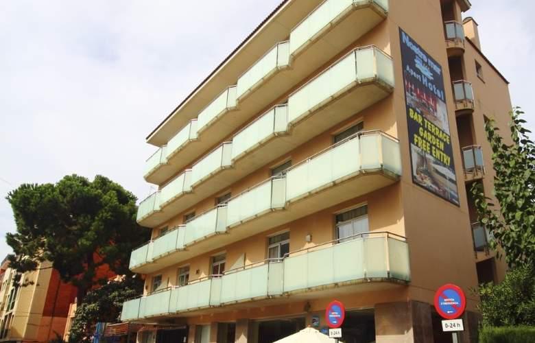 Nostre Mar - Hotel - 0