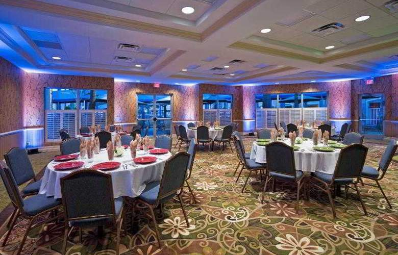 Holiday Inn Resort Lake Buena Vista (Sunspree) - Hotel - 20