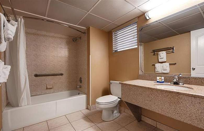 Best Western Fort Myers Waterfront - Room - 66