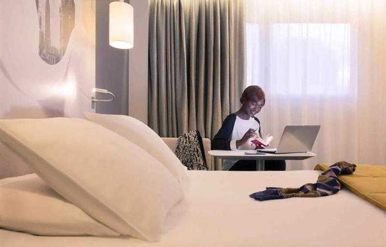 Mercure Metz Centre - Hotel - 5