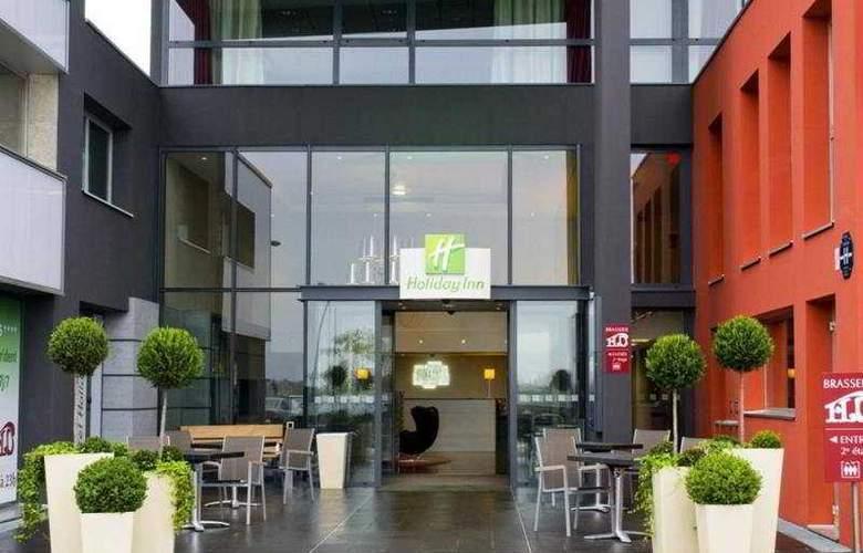 Holiday Inn Mulhouse - Hotel - 0