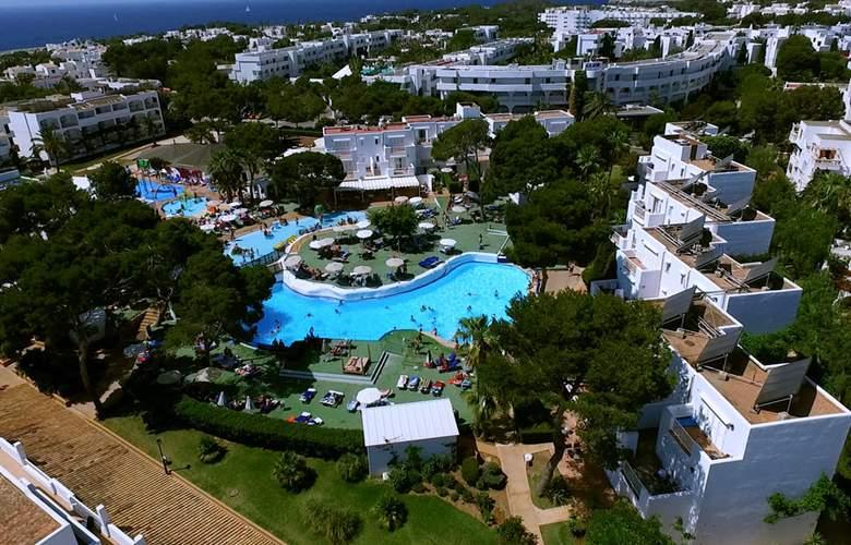 Club Es Talaial - Hotel - 0