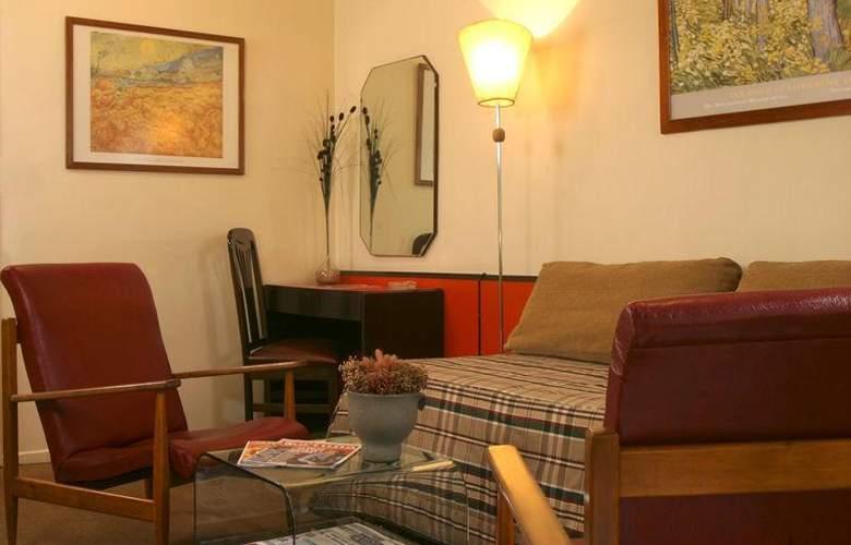 Gran Hotel Orly - Room - 12