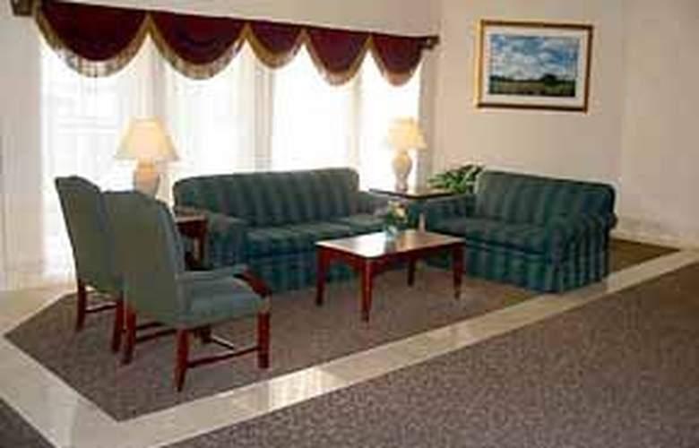 Quality Inn & Stes Arlington - General - 1
