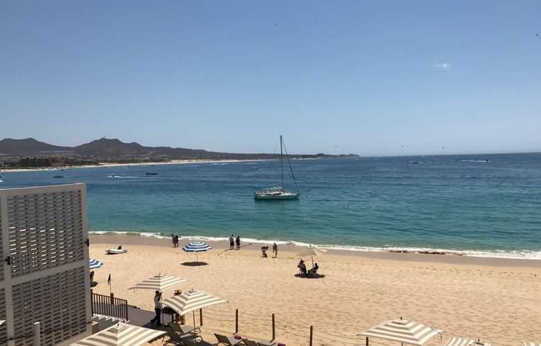 Breathless Cabo San Lucas Resort & Spa - Beach - 2