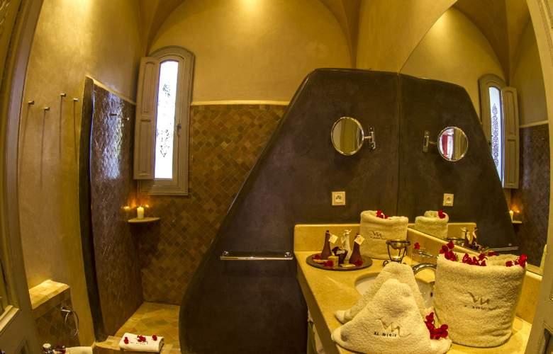Palais El Miria - Room - 15