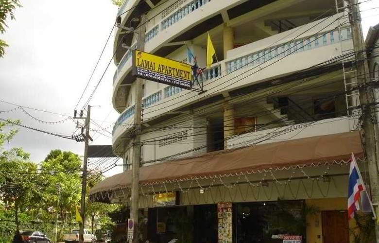 Lamai Apartment - Hotel - 0