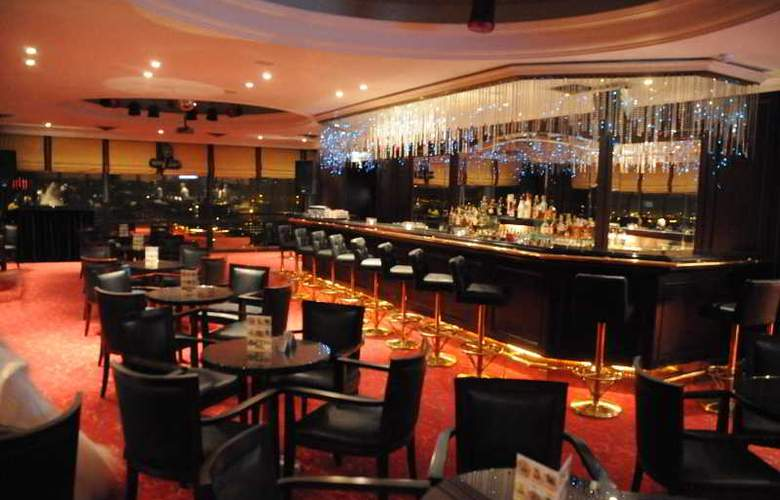 Ege Palas Hotel - Bar - 9