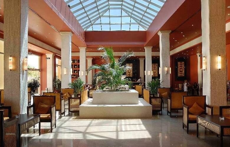 Grand Plaza Resort - General - 1