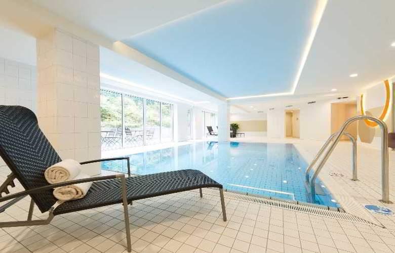 Mercure Düsseldorf Kaarst - Pool - 38