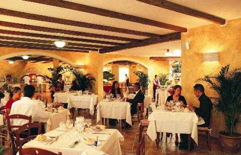 Tanka Village Golf & Spa - Restaurant - 5