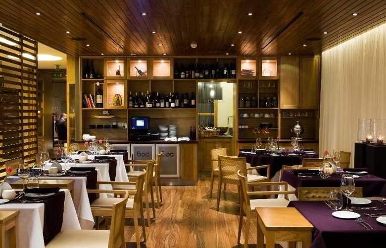 Stay Hotel Torres Vedras Centro - Restaurant - 7