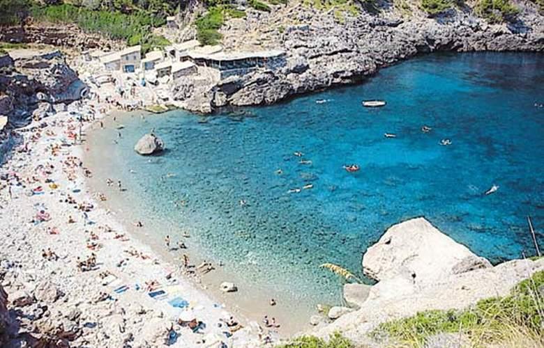 Hoposa Costa d'Or (Sólo adultos) - Beach - 5
