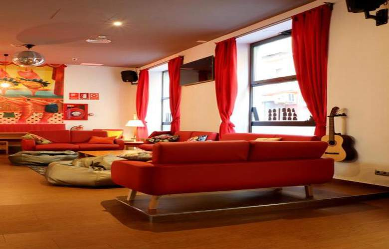OK Hostel Madrid - Hotel - 4