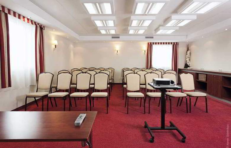 Qubus Hotel Gliwice - Conference - 7