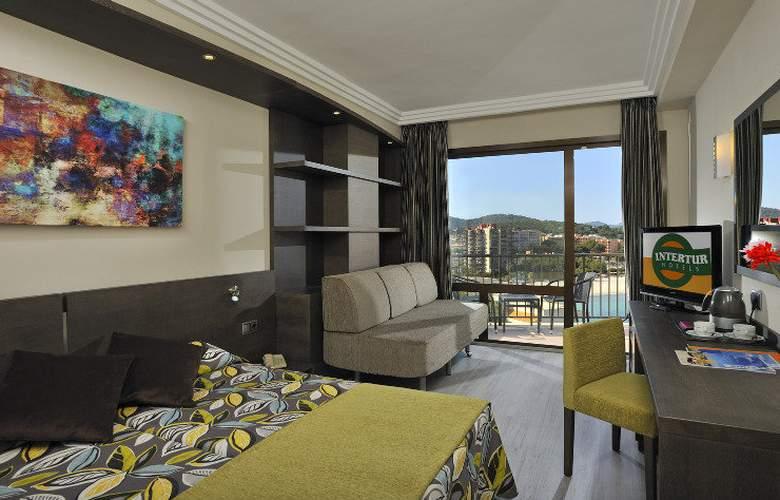 Alua Hawaii Mallorca and Suites - Room - 10