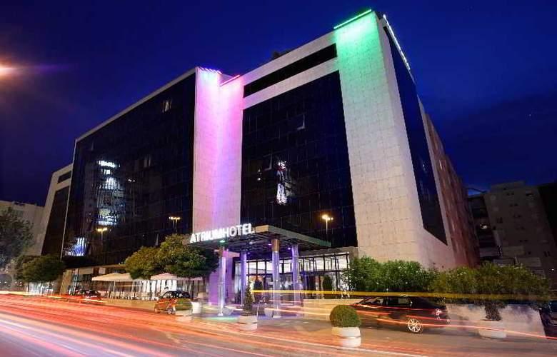 Atrium - Hotel - 7