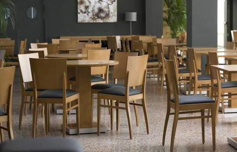 Benidorm Vida and Golf - Restaurant - 4