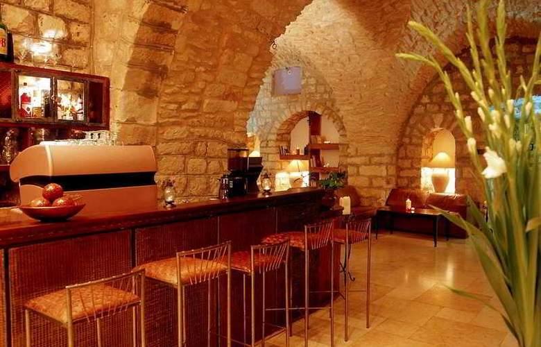 The Ruth Rimonim Safed - Bar - 7