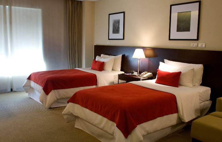 474 Buenos Aires - Room - 10