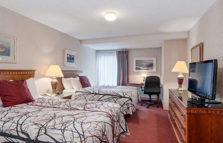 Best Western Wynwood Hotel & Suites - Room - 2