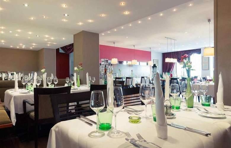 Mercure Bregenz City - Restaurant - 40