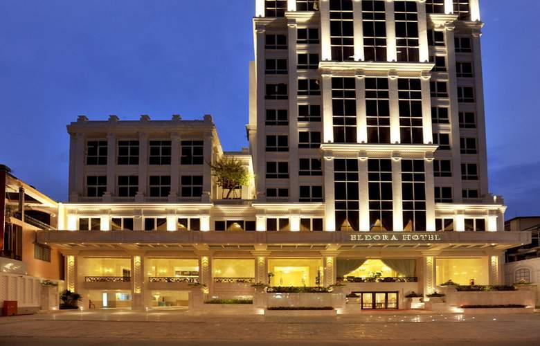 Eldora Hue - Hotel - 0