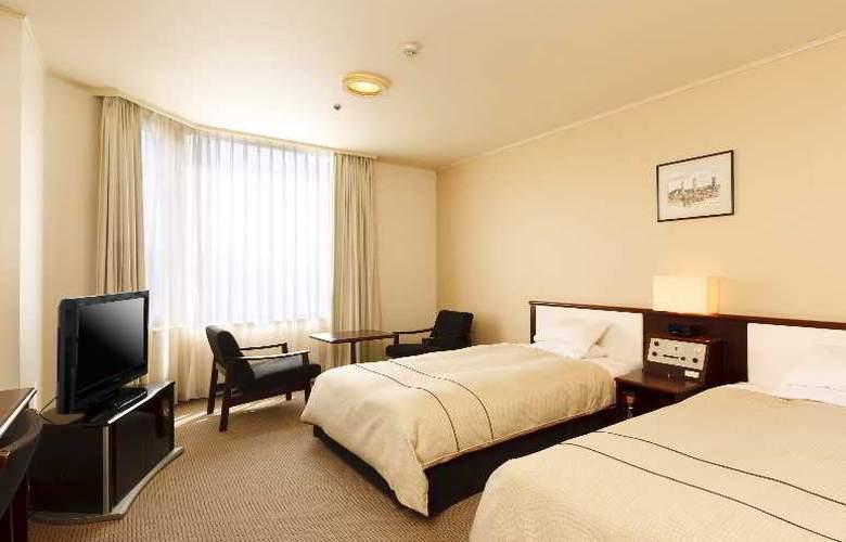 Kanazawa Tokyu - Hotel - 5