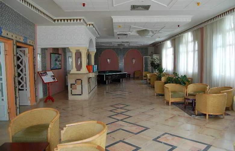 Sindbad Center - General - 3