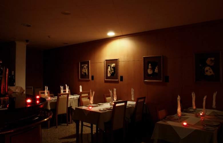 Stay Hotel Faro Centro - Restaurant - 7