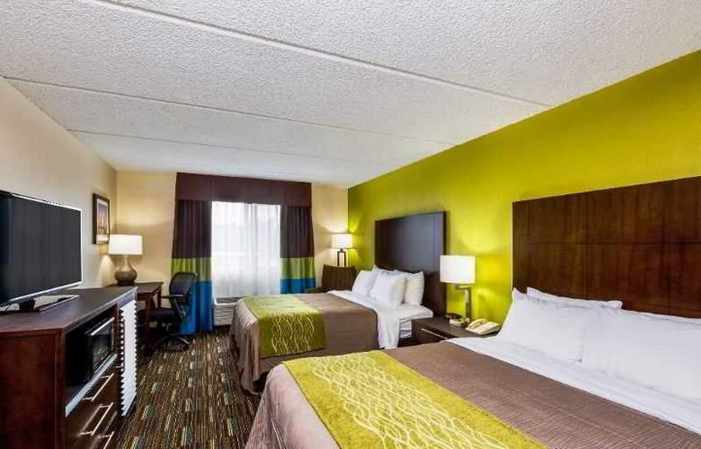 Comfort Inn Chula Vista - Room - 12