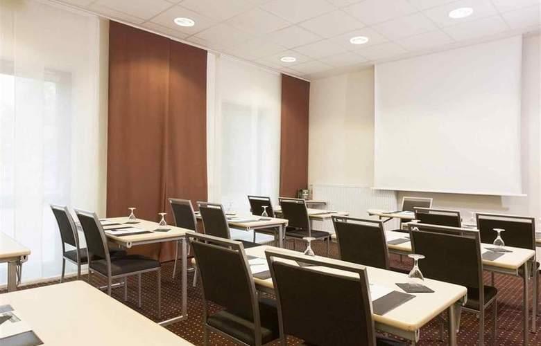 Ibis Konstanz - Conference - 8