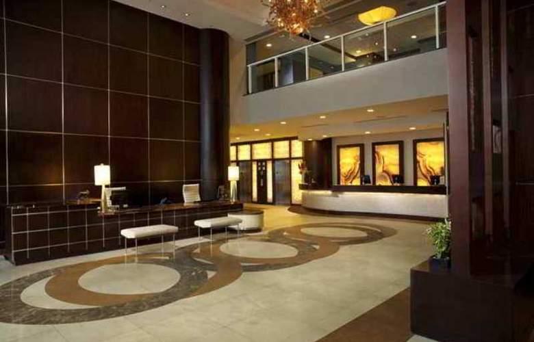 Hilton Fort Lauderdale Beach Resort - Hotel - 3