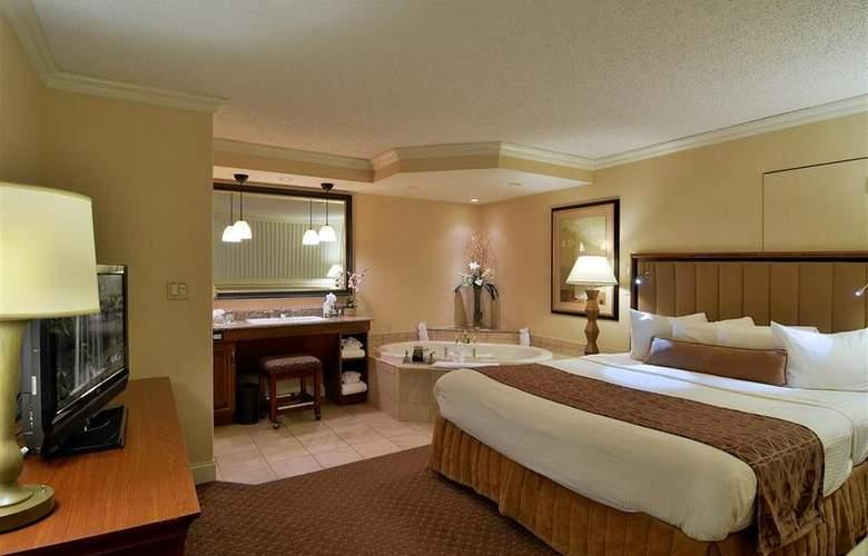 Best Western Premier Eden Resort Inn - Room - 128